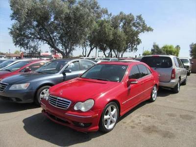 Mercedes-Benz C-Class 2006 for Sale in Phoenix, AZ