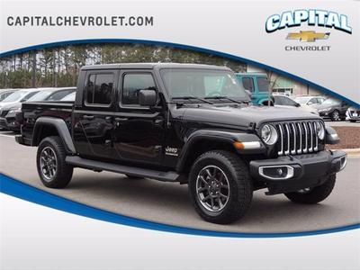 Jeep Gladiator 2020 for Sale in Wake Forest, NC