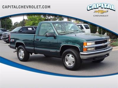 Chevrolet 1500 1997 for Sale in Wake Forest, NC