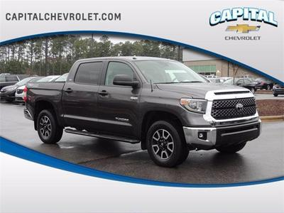 Toyota Tundra 2018 for Sale in Wake Forest, NC