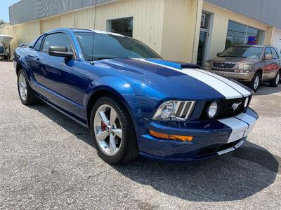 Ford Mustang 2007 for Sale in Towson, MD