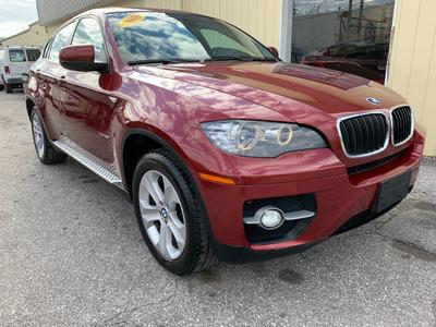 BMW X6 2010 for Sale in Towson, MD