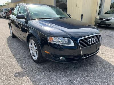 Audi A4 2007 for Sale in Towson, MD