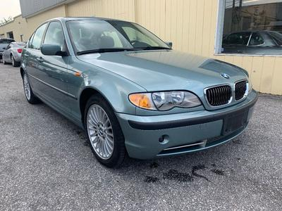 BMW 330 2002 for Sale in Towson, MD