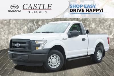 Ford F-150 2016 for Sale in Portage, IN