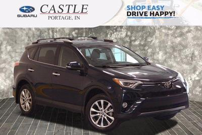 Toyota RAV4 2017 for Sale in Portage, IN