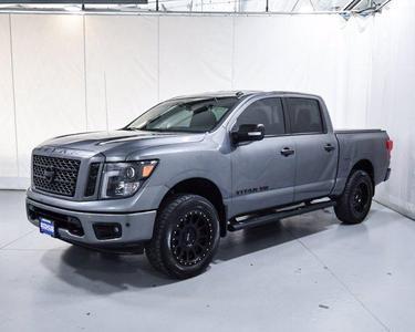 Nissan Titan 2019 for Sale in Omaha, NE