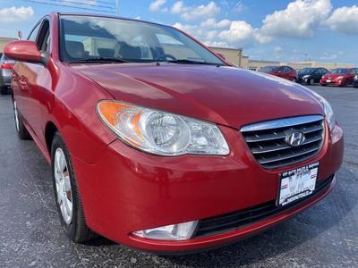 Hyundai Elantra 2008 for Sale in Franklin, OH