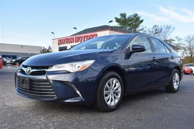 Toyota Camry 2017 for Sale in Richmond, VA