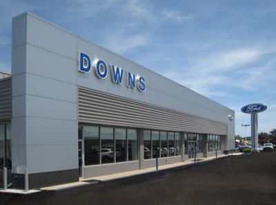 Downs Ford Image 1