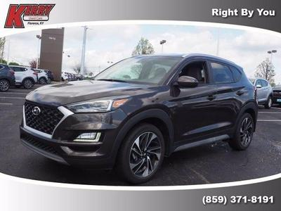 Hyundai Tucson 2020 a la venta en Florence, KY