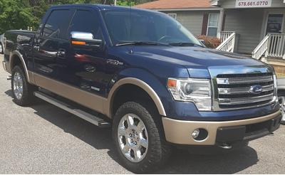 Ford F-150 2014 for Sale in Bogart, GA