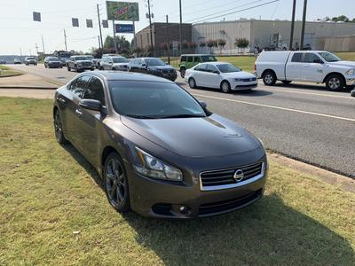 Nissan Maxima 2013 for Sale in Bogart, GA