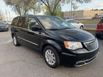 2013 Chrysler Town & Country Touring for sale VIN: 2C4RC1BG1DR690772