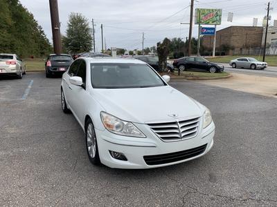 Hyundai Genesis 2009 for Sale in Bogart, GA