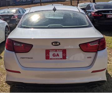 KIA Optima 2015 for Sale in Bogart, GA