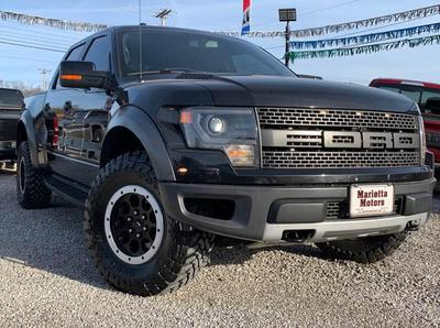 Ford F-150 2013 for Sale in Marietta, OH