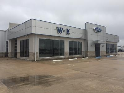W-K Ford Image 2