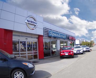Speedcraft Nissan Image 5