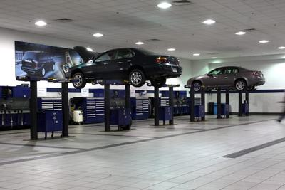 Speedcraft Acura Image 1