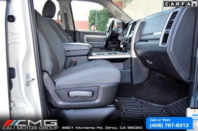 RAM 1500 2016 for Sale in Gilroy, CA