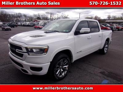 RAM 1500 2020 for Sale in Mill Hall, PA