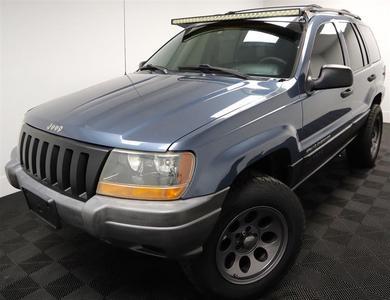 Jeep Grand Cherokee 2001 a la venta en Stafford, VA