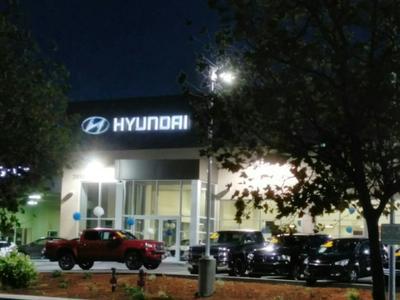 All Star Hyundai Image 1