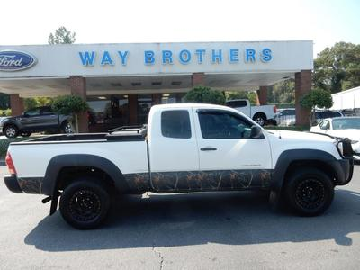 Toyota Tacoma 2008 for Sale in Hawkinsville, GA