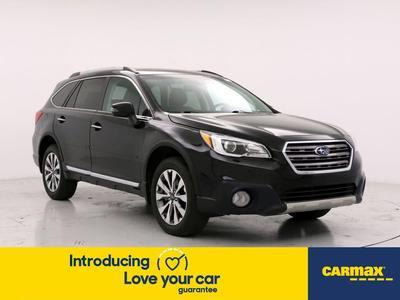 Subaru Outback 2017 for Sale in Augusta, GA