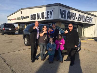 Bob Hurley Chrysler Dodge Jeep RAM Image 2