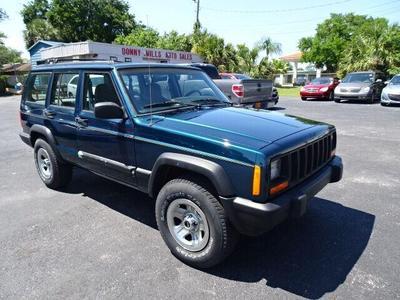 Jeep Cherokee 1998 for Sale in Largo, FL