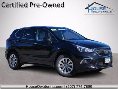 Cars For Sale At House Chevrolet Buick Cadillac In Owatonna Mn Auto Com