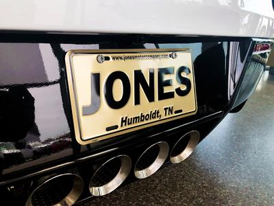Jones Chevrolet Humboldt Image 1
