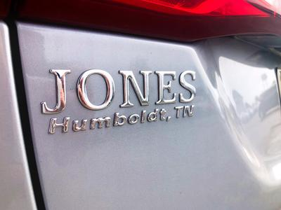 Jones Chevrolet Humboldt Image 2