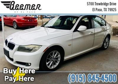 2010 BMW 328 i for sale VIN: WBAPH5C55AA439814