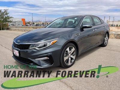 KIA Optima 2020 for Sale in El Paso, TX