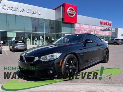 BMW 435 2016 for Sale in El Paso, TX