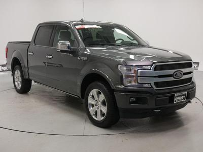 Ford F-150 2019 for Sale in Groveport, OH