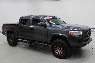 Toyota Tacoma 2021 a la Venta en Groveport, OH