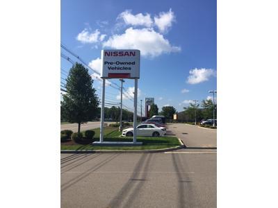 Boch Nissan South Image 1