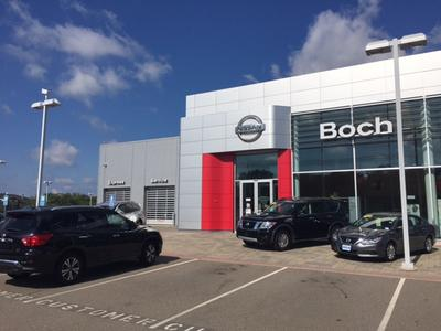 Boch Nissan South Image 2