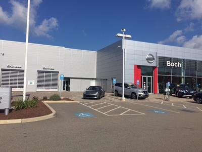 Boch Nissan South Image 5