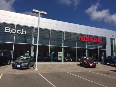 Boch Nissan South Image 6