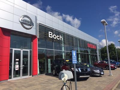 Boch Nissan South Image 8