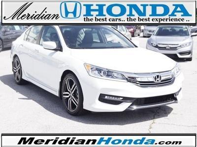 Meridian Honda Image 1