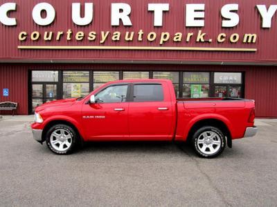 RAM 1500 2012 a la venta en Omaha, NE