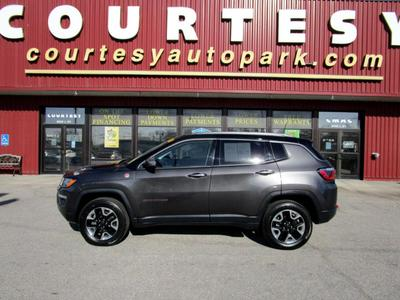 Jeep Compass 2018 for Sale in Omaha, NE