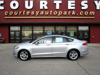 Ford Fusion 2018 for Sale in Omaha, NE