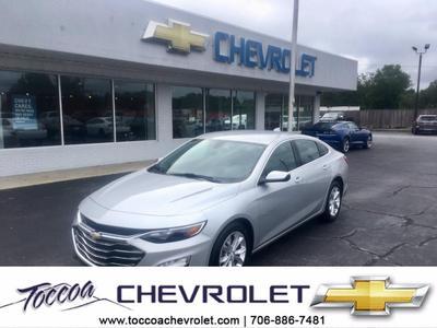 Chevrolet Malibu 2020 for Sale in Toccoa, GA
